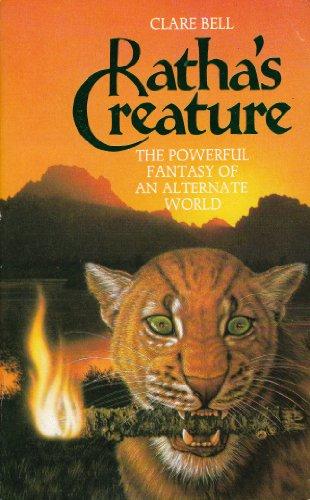 9780586074190: Ratha's Creature