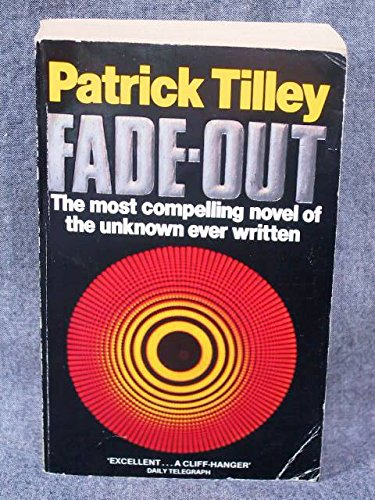 Fade-out: Patrick Tilley