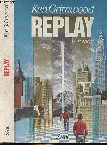 9780586074626: Replay