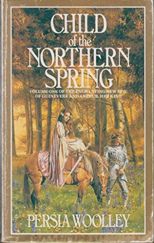 9780586074695: Child of the Northern Spring
