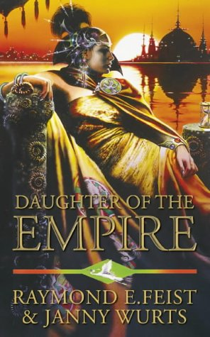 9780586074817: Daughter of the Empire