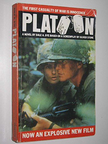 9780586074961: Platoon