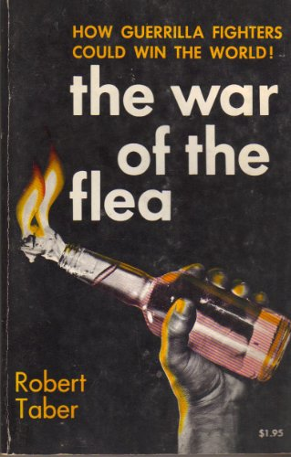 9780586080108: War of the Flea: Study of Guerrilla Warfare Theory and Practice