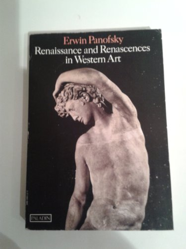 9780586080122: Renaissance and Renascences in Western Art