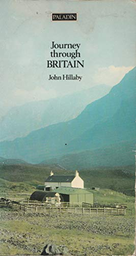 Journey Through Britain: Hillaby, John