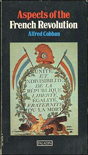 9780586080382: Aspects of the French Revolution