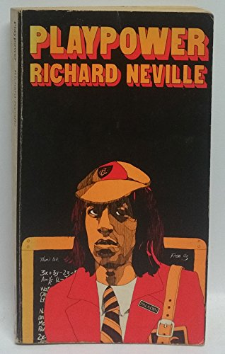 PLAYPOWER: Neville, Richard
