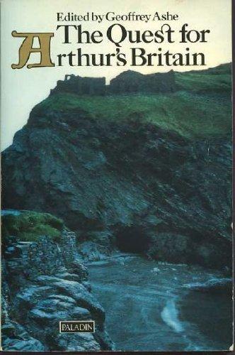 9780586080443: Quest for Arthur's Britain