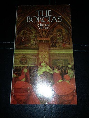 9780586080498: The Borgias
