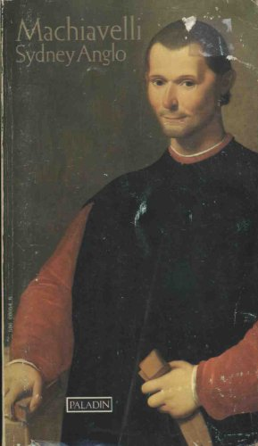 9780586080542: Machiavelli: A Dissection
