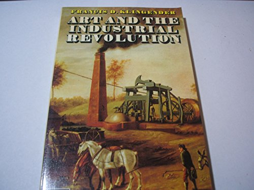9780586081228: Art and the Industrial Revolution