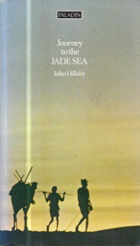 9780586081402: Journey to the Jade Sea
