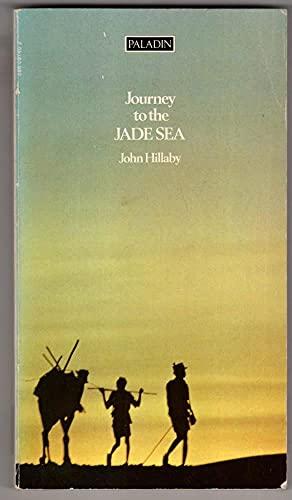 9780586081402: Journey to the Jade Sea
