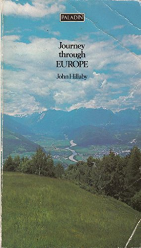 9780586081419: Journey Through Europe