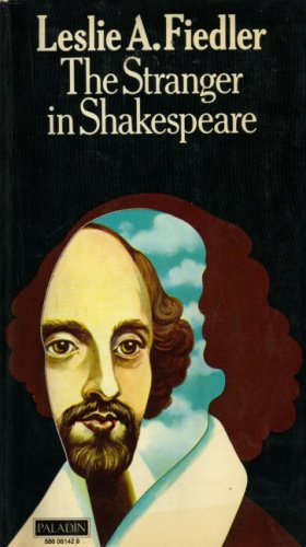 9780586081426: The Stranger in Shakespeare