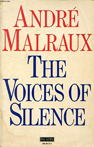 9780586081754: Voices of Silence