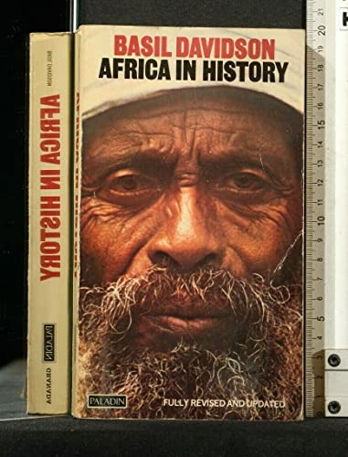 9780586082058: Africa in History
