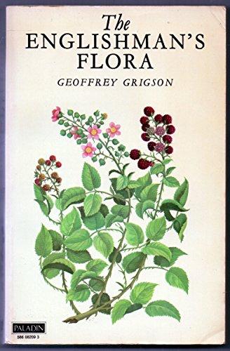 9780586082096: Englishman's Flora