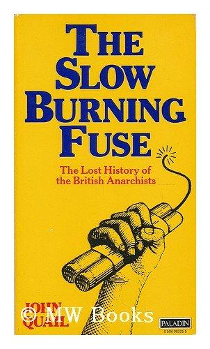 9780586082256: Slow Burning Fuse