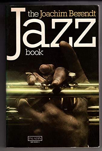 9780586082607: Jazz Book