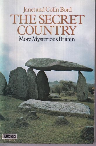 9780586082676: The Secret Country: More Mysterious Britain