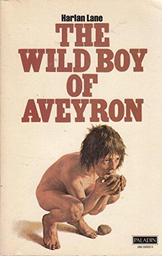 9780586083031: Wild Boy of Aveyron