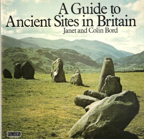9780586083093: A Guide to Ancient Sites in Britain