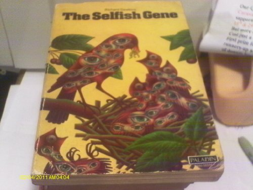 9780586083161: The Selfish Gene
