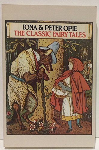 9780586083352: The Classic Fairy Tales (A Paladin book)