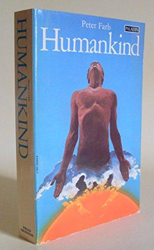 9780586083444: Humankind