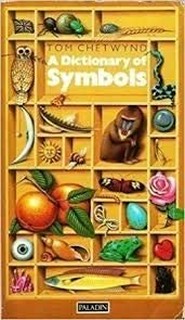 9780586083512: Dictionary of Symbols (Paladin Books)