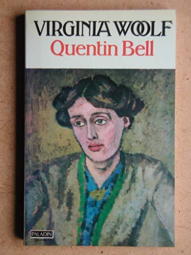 Quentin Bell: Virginia Woolf