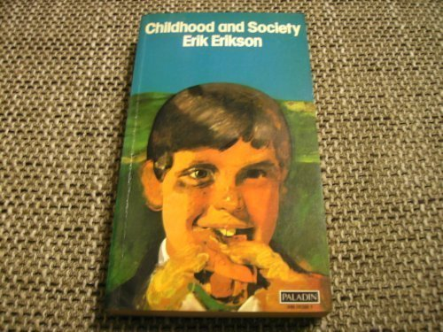 9780586083567: CHILDHOOD AND SOCIETY