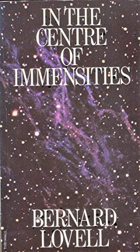 9780586083628: In the Centre of Immensities (A paladin book)
