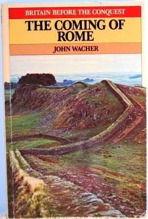 9780586083697: The Coming of Rome