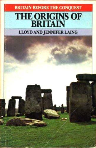 The origins of Britain: Lloyd and Jennifer