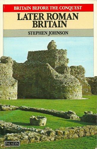 9780586083727: Later Roman Britain