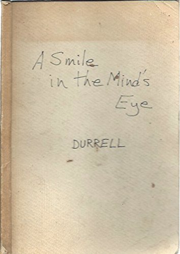 9780586083789: Smile in the Mind's Eye (A Paladin book)