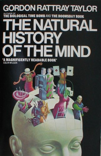 9780586083864: The Natural History of the Mind (A Paladin book)