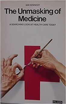9780586084335: Unmasking Of Medicine The (Paladin Books)
