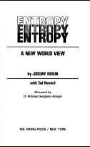 9780586085080: Entropy: A New World View (Paladin Books)