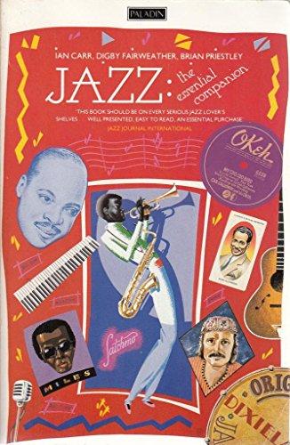 9780586085301: Jazz: The Essential Companion (Paladin Books)