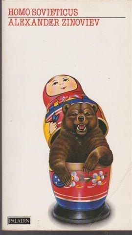 Homo Sovieticus (Paladin Books): ZINOV'EV, ALEKSANDR