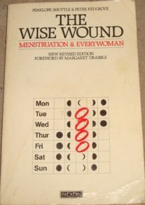 9780586085356: The Wise Wound: Menstruation and Everywoman (Paladin Books)
