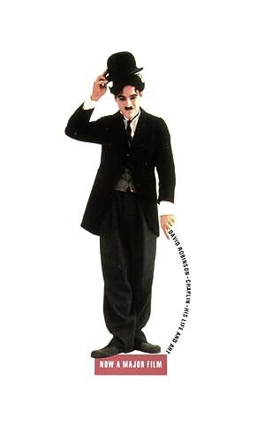 9780586085448: Chaplin: His Life and Art (Paladin Books)