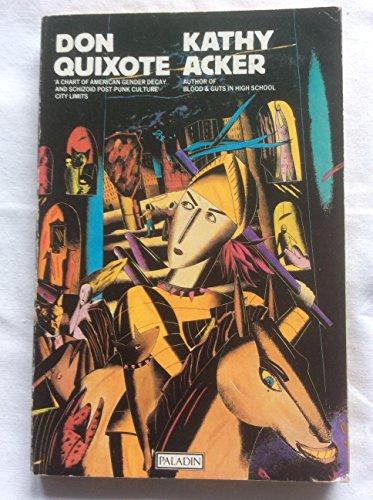 9780586085547: Don Quixote (Paladin Books)