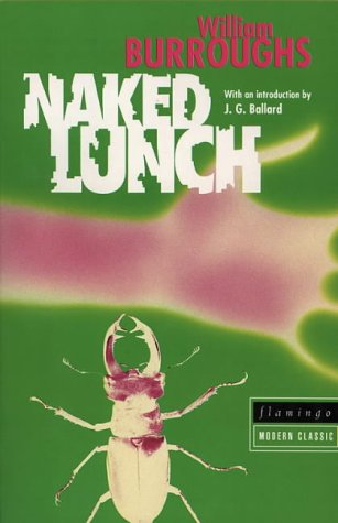 9780586085608: Naked Lunch (1960s A)