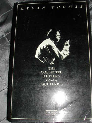 9780586085783: The Collected Letters (Paladin Books)