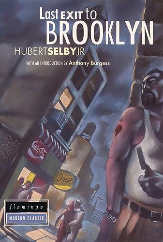 Last Exit to Brooklyn (Paladin Books): Selby, Hubert, Jr.