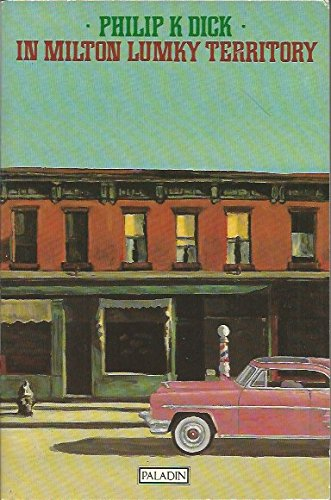 9780586086025: In Milton Lumky Territory (Paladin Books)